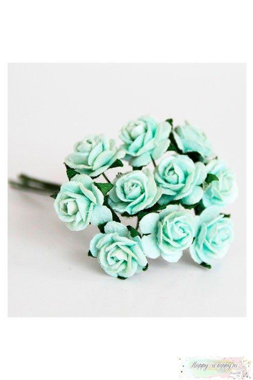 Розы мятные