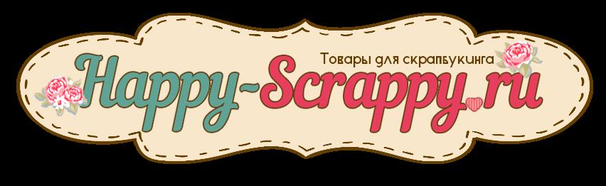 Happy-Scrappy