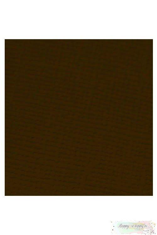 Кардсток текстурный Какао