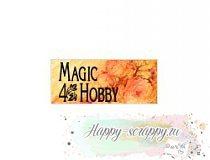 Magic 4 Hobby