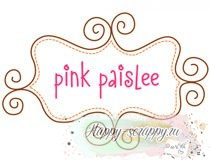 Pink Paislee