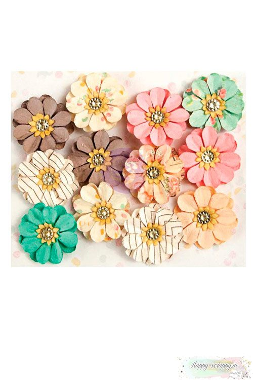Набор цветов Heaven Sent - Stella