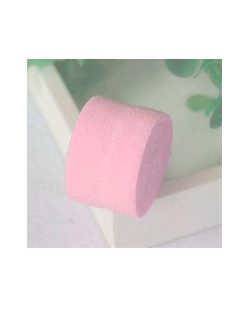 Резинка широкая - светло-сиреневая (90 см)