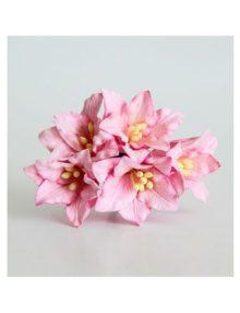 Лилия розовые (1 шт)