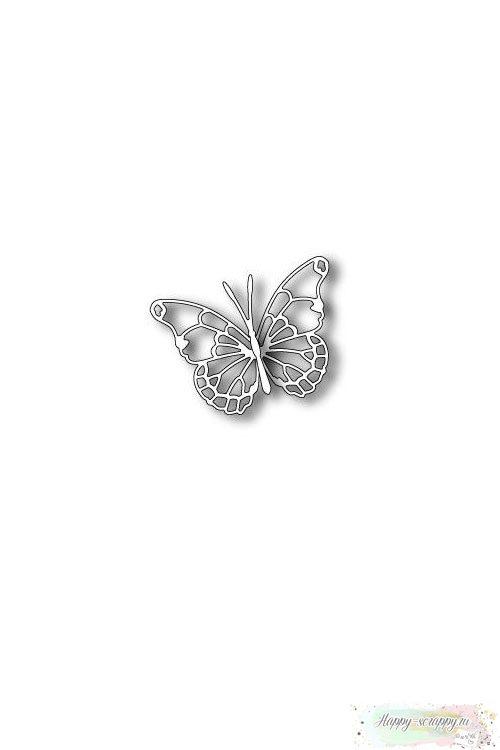 Нож Бабочка (Vivienne Butterfly) Memory Box