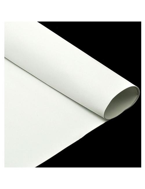 Лист фоамирана 50х50 см - белый