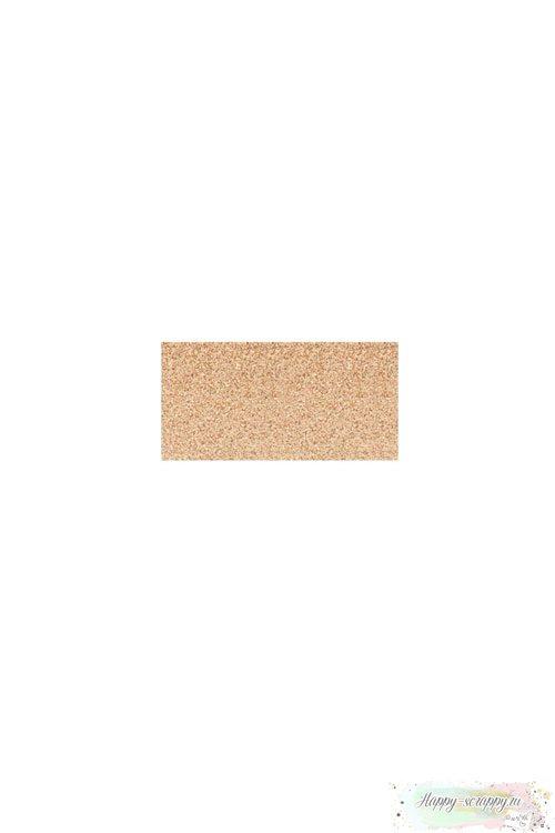Термотрансферная пленка Silhouette - Glitter Gold