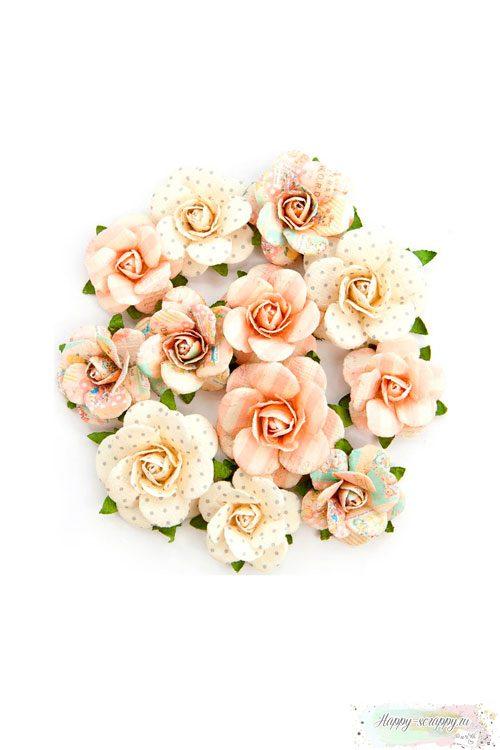 Набор цветов Heaven Sent 2 - Olivia