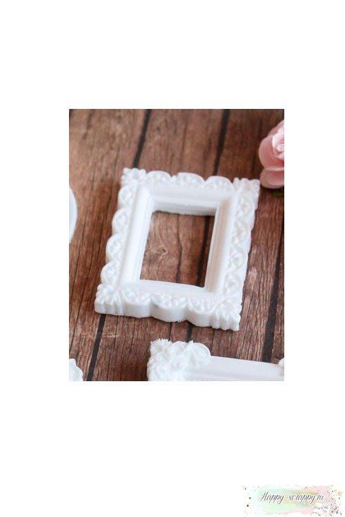 Рамочка из пластика - Маленькая