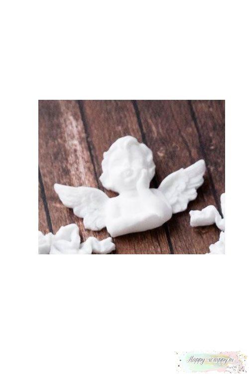 Фигурка из пластика Ангелочек №2