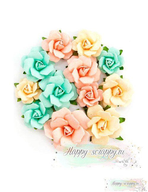 Набор цветов Heaven Sent 2 - Madeline