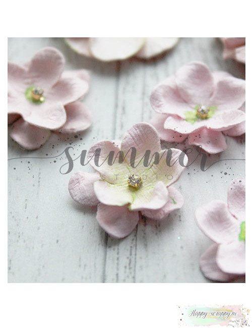 Набор цветов Vanilla dreams — Vanilla rose