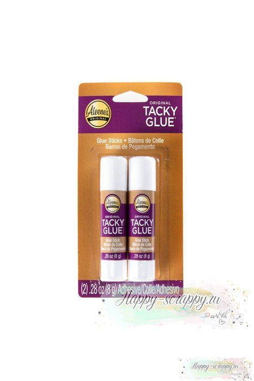 Набор клея Tacky Glue Original - карандаш (2 шт)
