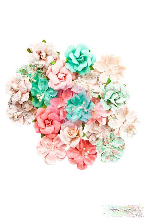 Набор цветов Havana - Mirana