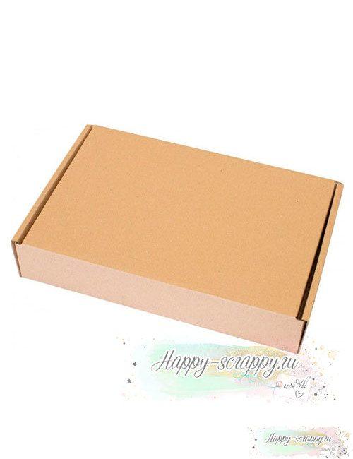 Коробка для блокнота А5 (27х16,5х5 см)