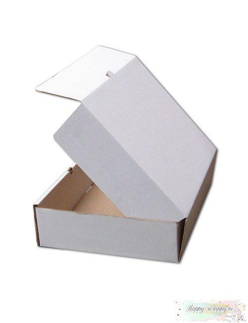 Коробка для альбома (28х28х8,5 см)