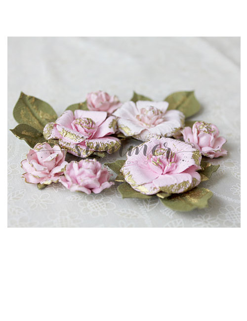 Набор цветов Serenade of Roses