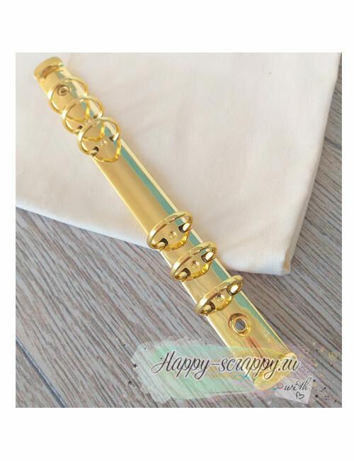 Кольцевой механизм 22 см (А5) - золото
