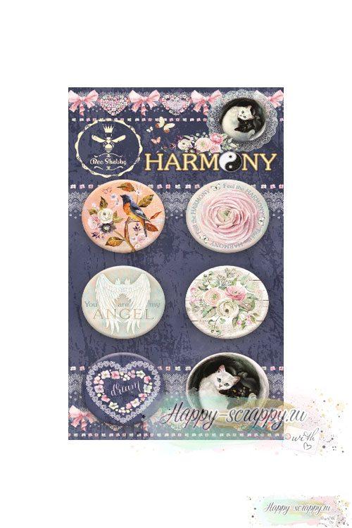 Набор фишек Harmony
