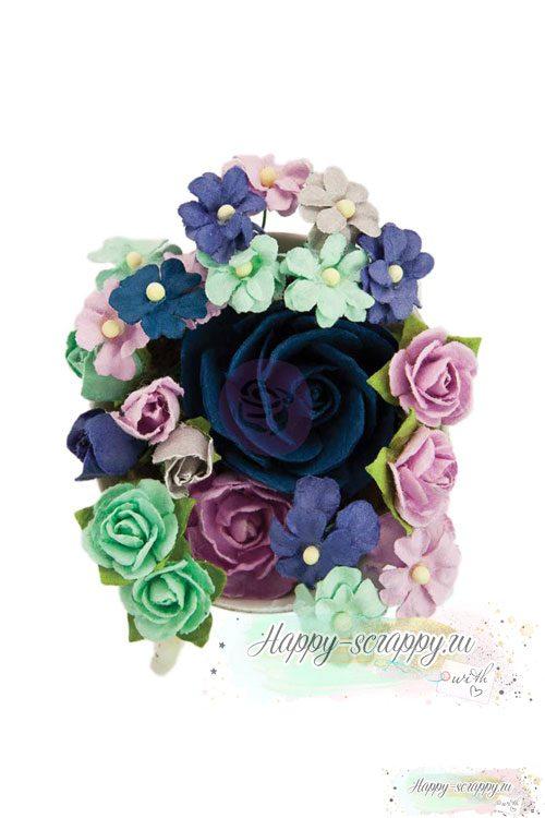 Набор цветов  BLUEBELL - Mulberry