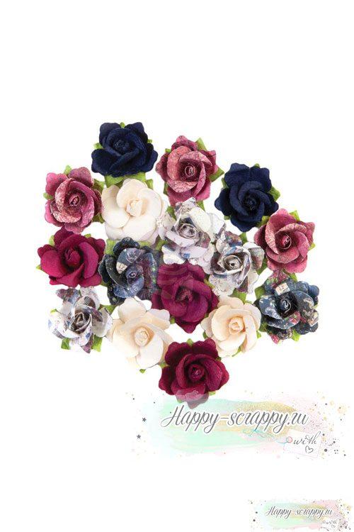 Набор цветов MEMORIES R-DARCELLE - Memories Recovered