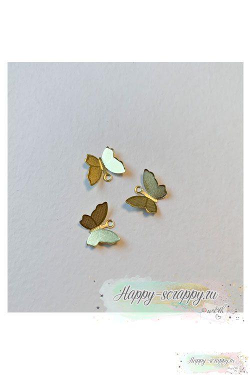 бабочки-золото