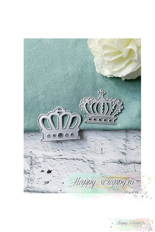 ножи-короны
