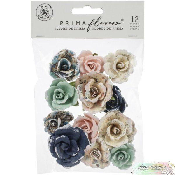 PARAISO SH-CAPRI FLOWERS