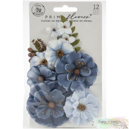 MARINA GRA-CAPRI FLOWERS