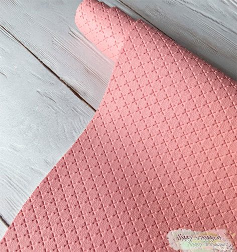 крестик-розовый