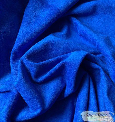 искусственная-замша-синий