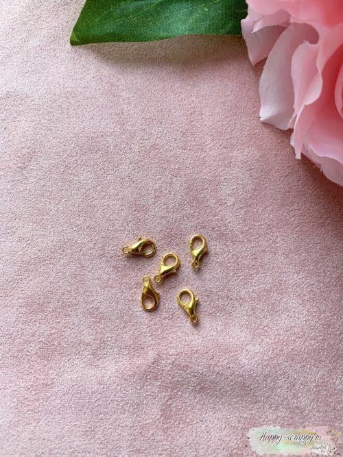 карабины золото