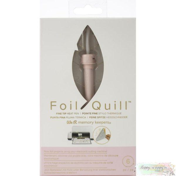 Ручка для фольгирования FINE TIP -FOIL QUILL PEN