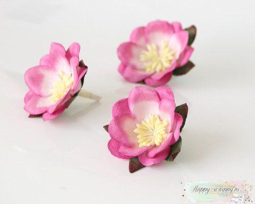 Сакура розовая 2-х тонная