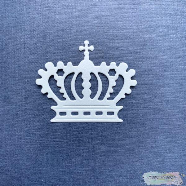 Вырубка - Вырубка Корона №2