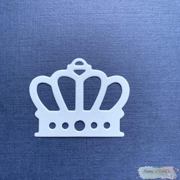 Вырубка Корона №1