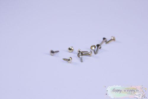 Брадсы маленькие золото (10 шт)