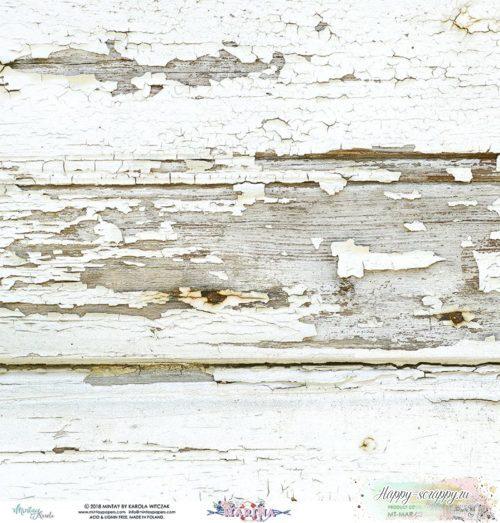 Лист двусторонней бумаги Marina - 02 1