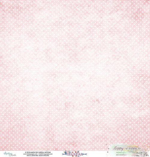 Лист двусторонней бумаги Marina - 04 1